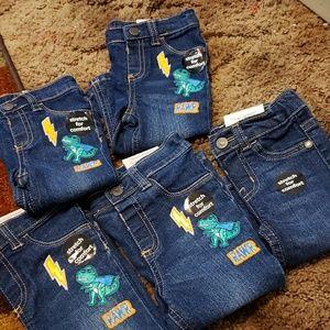 Demi jeans